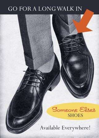 SomeonesShoes